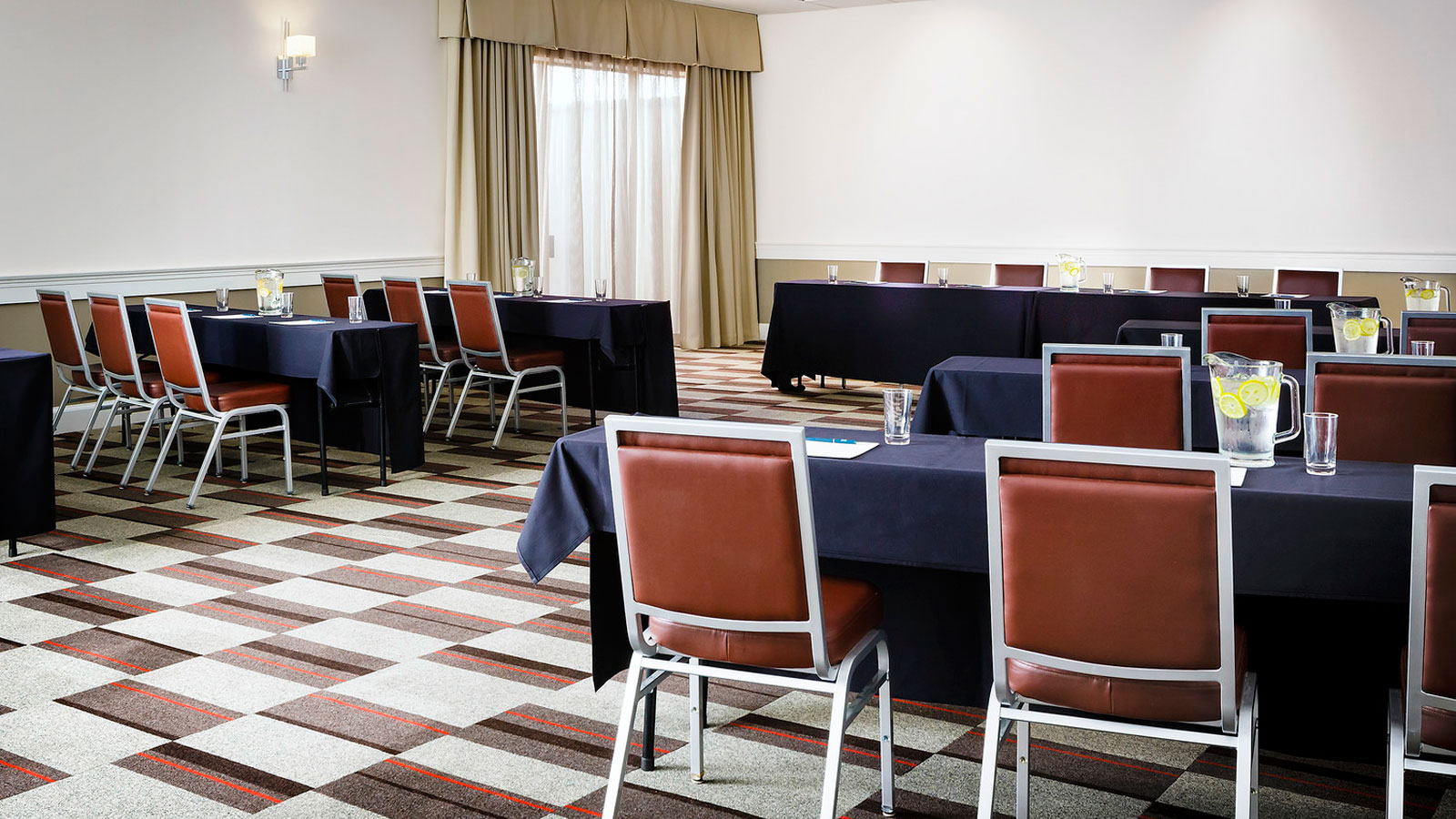 Event Venues Houston - Meeting Space